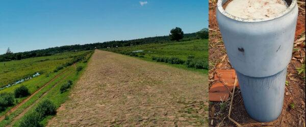 SED promueve el acceso a agua potable en zonas rurales de Paraguay