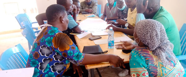 Organizaciones de base social promueven un encuentro formativo por los Derechos Humanos en Kenia